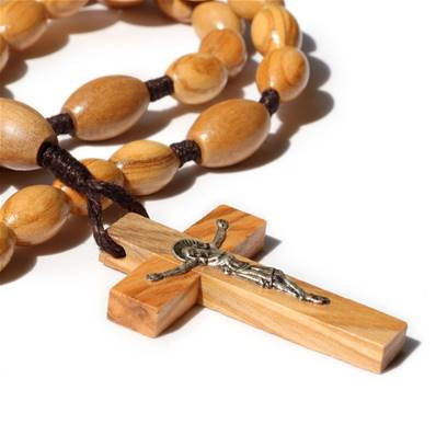 Wooden Rosaries
