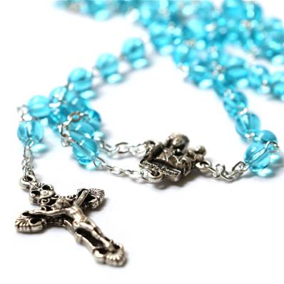 Smaller Rosaries