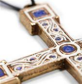 CROSSES & MEDALLIONS